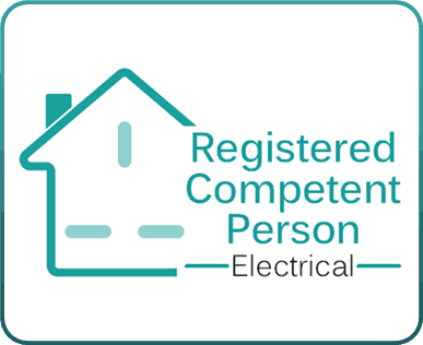 Registered Competent Person Electrical-logo